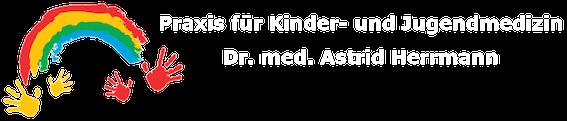 Praxis für Kinder- und Jugendmedizin Dr. med. Astrid Herrmann